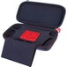 Deluxe Travel Case Black for Nintendo Switch Lite - Image 2