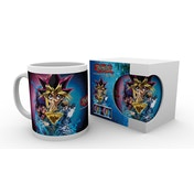Yu-Gi-Oh Dark Side of Dimension Key Art Mug