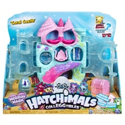 Hatchimals Colleggtibles Coral Castle Playset - Mermal Magic