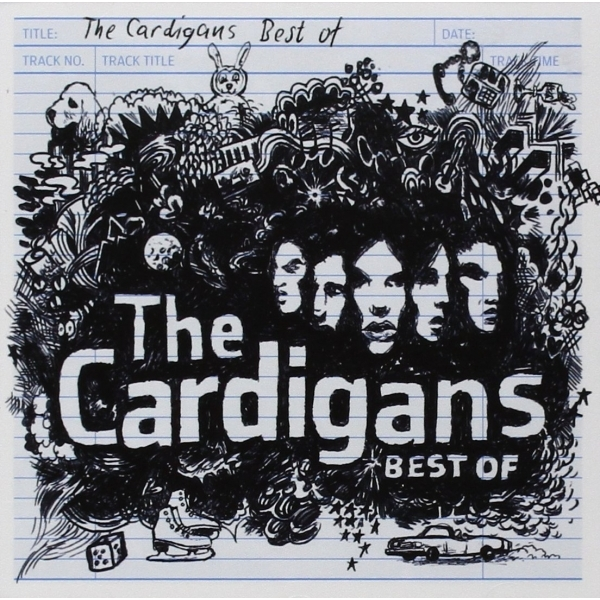 The Cardigans / Best Of CD