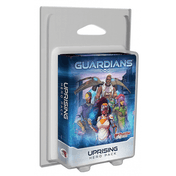 Uprising - Guardians Hero Pack