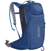 Camelbak Fourteener 20 (3L Reservoir) Galaxy Blue / Navy Blazer