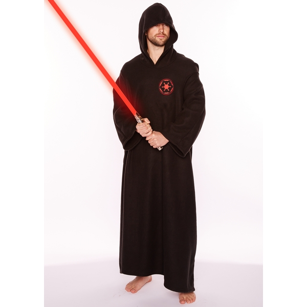 Star Wars Galactic Hooded Adult Lounger