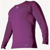 PT Base-Layer Long Sleeve Crew-Neck Shirt Medium Purple