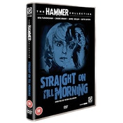 The Hammer Collecion Straight On Till Morning DVD