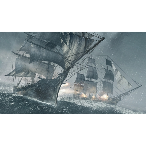 Assassin's Creed IV 4 Black Flag Skull Edition Xbox 360 Game - Image 6