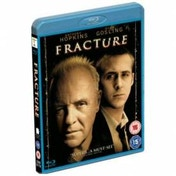 Fracture Blu-Ray