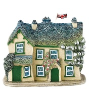 Lakeland Hilltop (Beatrix Potter) Lilliput Lane Figurine