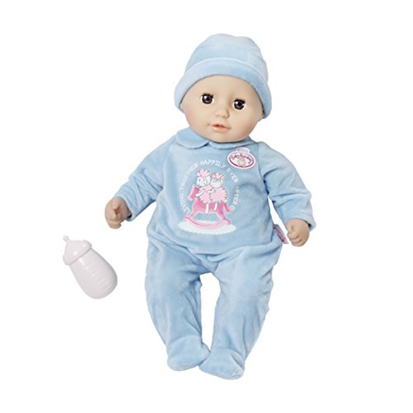 My First Baby Annabell Alexander Doll