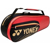 Yonex Performance 6 Racket Bag Black/Red