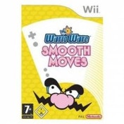 Wario Ware Smooth Moves Game Wii