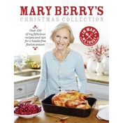 Mary Berry's Christmas Collection by Mary Berry (Hardback, 2013)