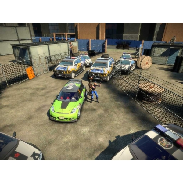 APB Reloaded Special Edition Game PC - Image 3