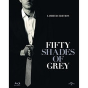 Fifty Shades of Grey (Limited Edition) Blu-ray