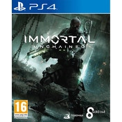 Immortal Unchained PS4 Game (Pre-Order Bonus DLC)