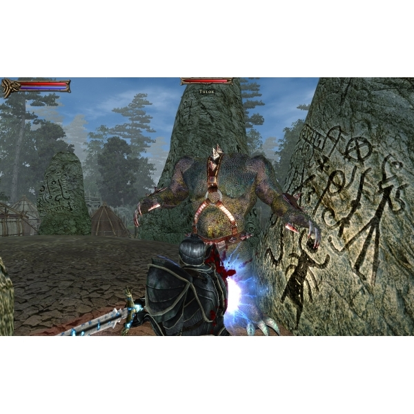 Two Worlds Epic Edition Game PC (#) - Image 4