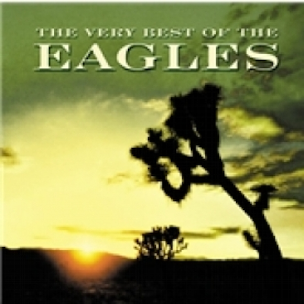 The Eagles The Very Best Of The Eagles [Remastered] CD