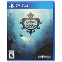 Song of the Deep PS4 Game (#)