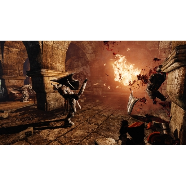 Painkiller Hell & Damnation Game PS3 - Image 6