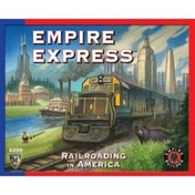 Empire Express Board Game