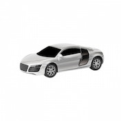 RMZ City City Junior Audi R8 (Silver)