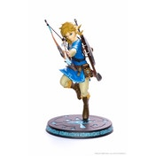 Link (The Legend Of Zelda: Breath of the Wild) 25cm PVC Statue