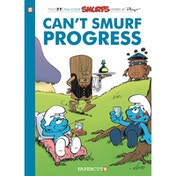 The Smurfs 23 Can't Smurf Progress