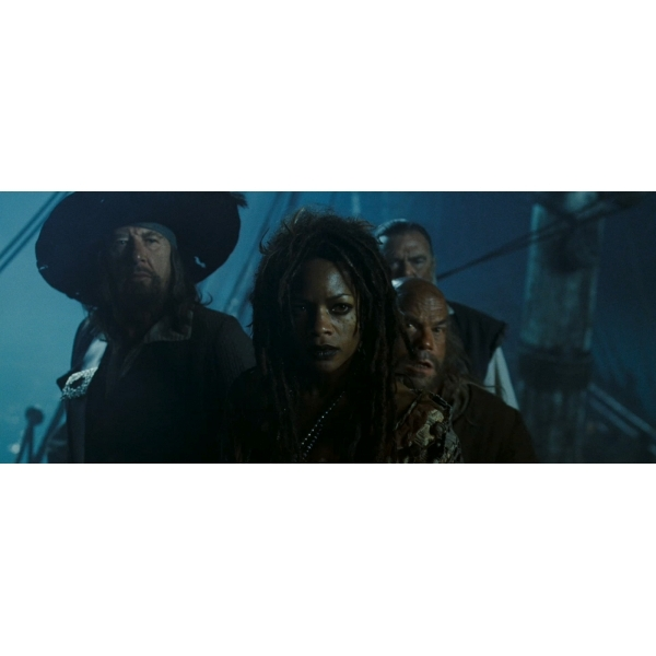 Pirates Of The Caribbean 3: At World's End Blu-ray - Image 4