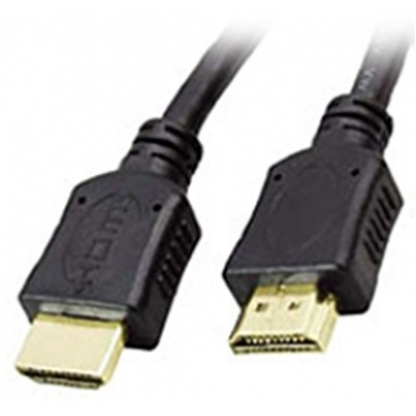 Image of LMS Data 1.5 Meter HDMI V1.4 Cable (C-HDMI-1.5)