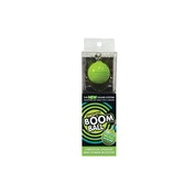 Mighty Boom Ball Green Power Booster MP3 Speaker