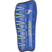"Precision League ""Slip-in"" Pads Blue/Fluo Lime - XSmall - Image 2"