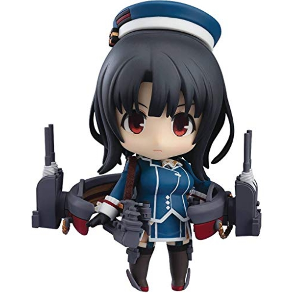 Takao Kantai Collection -kancolle- Nendoroid Action Figure
