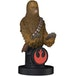 Chewbacca (Star Wars) Controller / Phone Holder Cable Guy - Image 3
