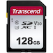 Transcend 128GB SDXC Class 10 UHS-I U3 Flash Card - Image 2