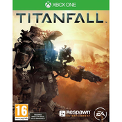 Titanfall Game Xbox One [Used - Like New]