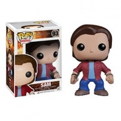 Sam Winchester (Supernatural) Funko Pop! Vinyl Figure