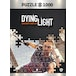 Cranes Fight (Dying Light) 1000 Piece Jigsaw Puzzle - Image 3