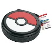 Pokemon X & Y Pokeball EVA Console and Games Case 3DS XL/3DS/DSi XL/DSi