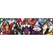 Clementoni Disney Villains Panorama Jigsaw Puzzle - 1000 Pieces - Image 2