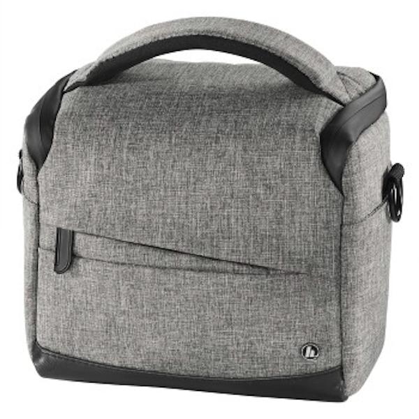 Hama Men's 00185033 Top-Handle Bag Grey Grey (gris 00185033)
