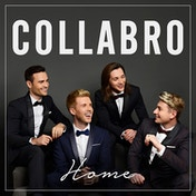 Collabro - Home CD