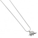 Stegeosaurus Necklace