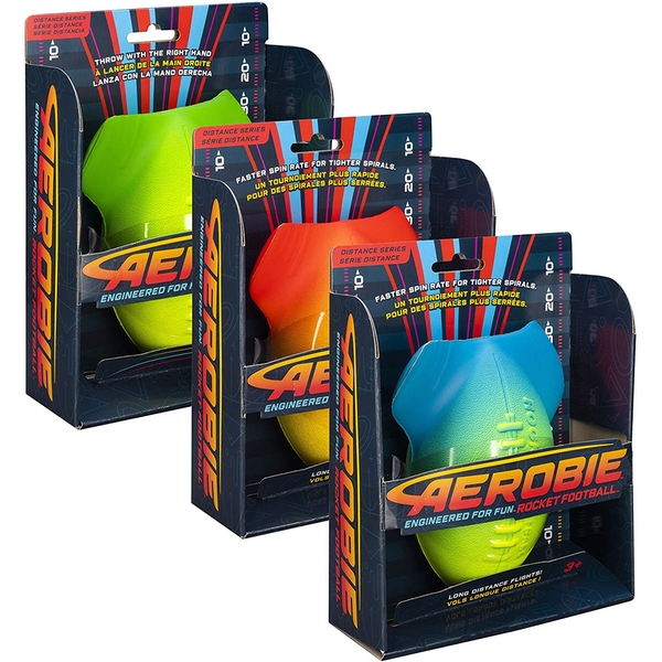 Aerobie Rocket Football (Random Colour Supplied)
