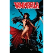Vampirella Volume 4: Inquisition TP
