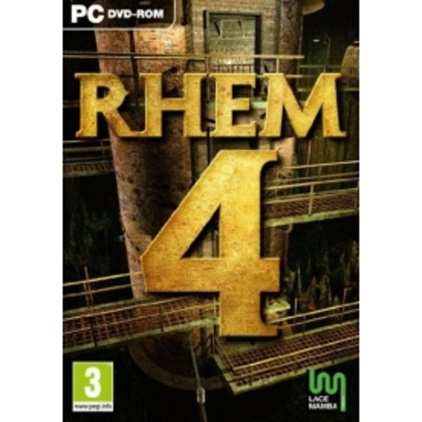 Rhem 4 Game PC
