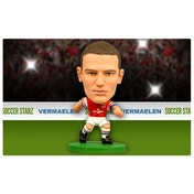 Soccerstarz Arsenal Home Thomas Vermaelen