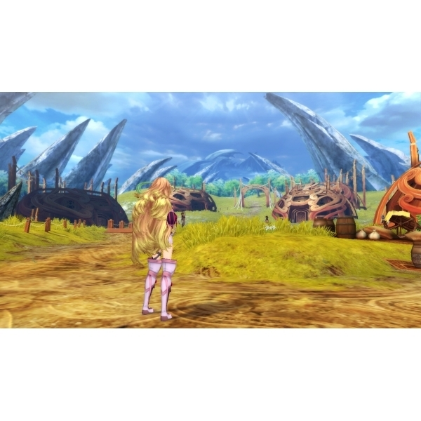 Tales of Xillia Millia Maxwell Collector's Edition Game PS3 - Image 4