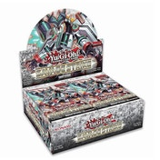 Yu-Gi-Oh! TCG Savage Strike Booster Box (24 Packs)