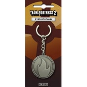 Team Fortress 2 Keychain Pyro
