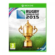 (Pre-Owned) Rugby World Cup 2015 Xbox One Game